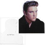 Elvis Presley Love Me Tender Love Greeting Card