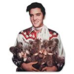 Elvis Presley Loving You Magnet