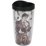 Elvis '68 Special Acrylic Tumbler