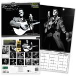 Elvis 2013 Wertheimer Collection 16 Month Wall Calendar
