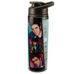 Elvis 35th Anniversary 24 oz. Stainless Steel Water Bottle