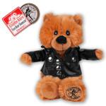 Elvis Burning Love Squeezer Bear