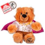 Elvis Dont Be Cruel Squeezer Bear