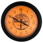 Elvis Sun Records Wall Clock