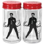 Elvis Jailhouse Rock Salt and Pepper Shakers