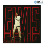 "Elvis '68 Special 5"" x 7"" Magnetic Puzzle"