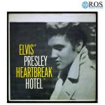 "Elvis Heartbreak Hotel 5"" x 7"" Magnetic Puzzle"