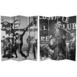 Elvis 6ft Jailhouse Rock Acoustic Screen