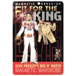 Elvis Dress Up Magnetic Set