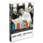Elvis Hound Dog Book (The Leiber & Stoller Autobiography)