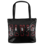 Elvis Jailhouse Rock Tote Bag