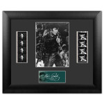 Elvis Presley Film Cell Framed Collectable Picture