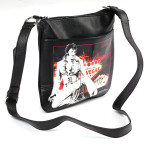 Elvis Presley - Viva Las Vegas Messenger Bag