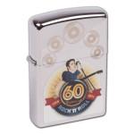Elvis Presley - Zippo Lighter - 60th Anniversary of Rock n' Roll