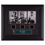 Elvis Presley - Classic Harmony Framed Collectable