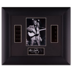 Elvis Presley - Classic Framed Collectable
