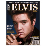 Elvis Presley - The Official Collector's Edition, vol. 2: On The Road