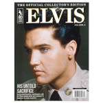 Elvis Presley - The Official Collector's Edition, vol. 4: Private Presley