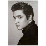 Elvis Loving You Poster