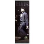 Elvis Presley Dancing Poster
