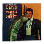 Elvis - Frankie and Johnny Soundtrack FTD CD