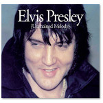 Elvis Unchained Melody FTD CD
