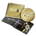 Elvis 30 #1 Hits CD