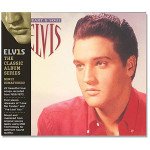 Elvis - Heart & Soul Remastered CD
