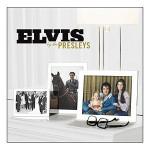 ELVIS By the Presleys CD