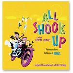 All Shook Up Elvis CD