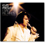 Elvis I Sing All Kinds FTD CD