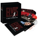 Elvis - The Complete '68 Comeback Special 40th Ann. Edition
