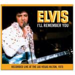 Elvis I'll Remember You FTD CD