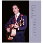 Elvis King Creole - The Music FTD Book & CD