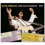 Elvis Chicago Stadium '76 FTD CD