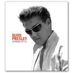 Elvis Presley Summer of 61 FTD Book & CD