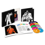 Elvis:  That's The Way It Is Deluxe Edition CD/DVD Box Set