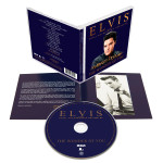 The Wonder of You: Elvis With The Royal Philharmonic Orchestra CD