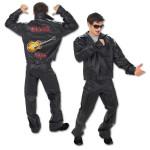 Elvis '68 Comeback Special Black Suit