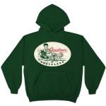 Elvis Graceland Christmas Hoodie