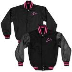 Elvis '68 Special Reversible Ladies Jacket
