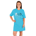 Elvis Lonesome Tonight Women's Nightshirt