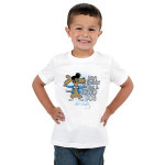 Elvis Hound Dog Toddler T-Shirt