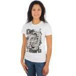 Elvis King of Hearts Women's T-Shirt