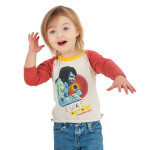 Elvis On Tour Youth T-Shirt
