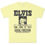 Elvis in Concert T-Shirt