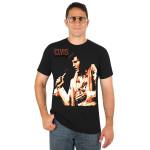 Elvis Aloha Mic T-Shirt