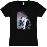 Love Elvis Ladies T-Shirt