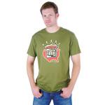 Elvis King Fist Unisex T-Shirt