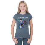 Elvis 35th Anniversary Women's Fashion T-Shirt